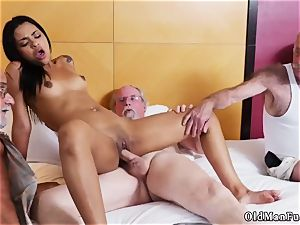 daddy trains patron compeer s daughter how to wrestle Staycation with a mexican sweetheart