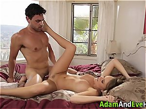 fuck-fest education with Alexis Adams
