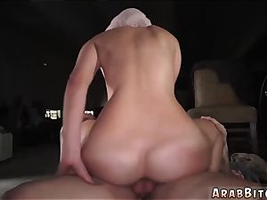 Arab duddy s step-brother ravage his colleague s step-sister hardcore Aamir s Delivery