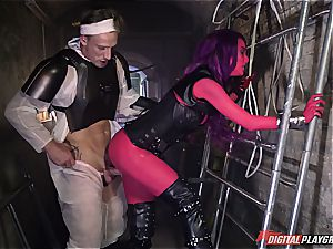 star Wars porno parody part 3