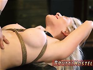 slave under table Big-breasted towheaded cutie Cristi Ann is on vacation boating and soddening