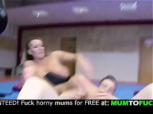 mom and sonny! rock-hard ass fucking fuck!!