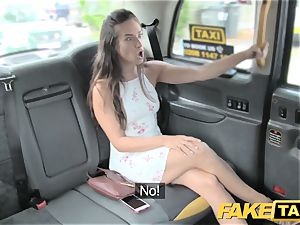 fake taxi insatiable supple american sweetie