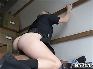 cougar rectal compilation and hd ebony suspect taken on a raunchy rail