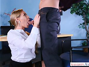 jizz greedy Nicole Aniston