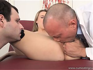 Jillian Gets plowed By Real stud in Front of spouse